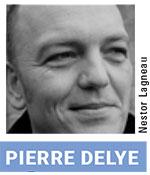 Pierre Delye