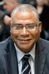 Eric Mambole, Conseiller municipal