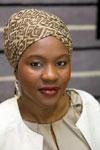 Fatimata Wague, 4e Maire adjointe