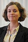 Mathilde Leroux, Conseillère municipale